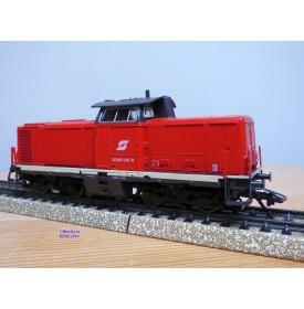 MÄRKLIN  3472 . 1, Loco diesel Br 2048   ÖBB   BO