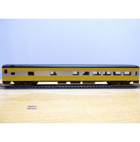 IHC  5634-1,  voiture de queue  ( smooth side tail car )  The East Wind  N°: 4309  neuf    BO