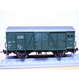 RÖWA 2059, wagon couvert  type Gklm  SNCB   neuf  BO