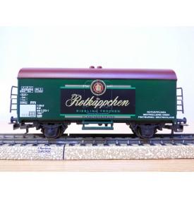 Märklin  2001118 / 4415.296,  wagon couvert réfrigérant  Ichqrs 377 DB  Rotkäppchen Riesling Trocken  Neuf   BO