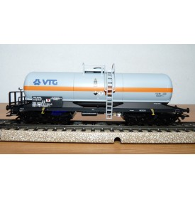 Märklin  46451 wagon citerne transport de chlore  VTG DB BO