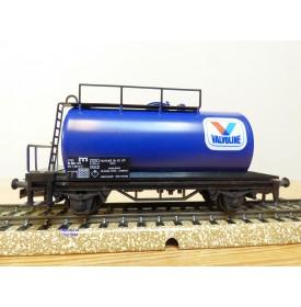 Märklin  93708  / 4440,  wagon citerne  VALVOLINE  SBB CFF FFS    neuf   BO