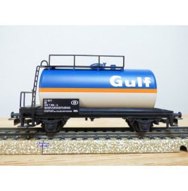 Märklin  4441.815,  wagon citerne  GULF   SNCB   neuf   BO