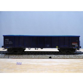 Märklin  48504 / 2004701,  wagon tombereau  type Eanos-x 055  DB  neuf  BO