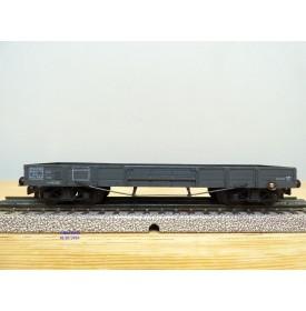 VB  647,  wagon plat  à 2 bogies  type  NT yw    SNCF    neuf   BO