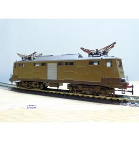 """Rivarossi """"véro"""" Tren Hobby 11441, motrice Bo Bo   E 424   N°: E424  079   FS    BO"""
