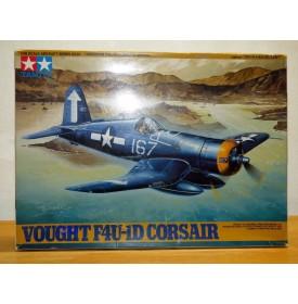 """CHANCE VOUGHT F4U-1/2 """"CORSAIR"""" birdcage 1/48"""