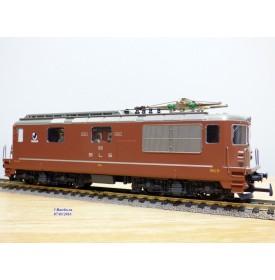HAG 280.44 Motrice Re 460 Radio Suisse Romande SBB BO