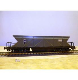 HORNBY acHO 729, wagon trémie houillier  à bogies   SGW  SNCF  BO