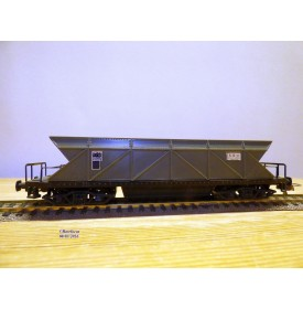 HORNBY acHO 7360 voiture banlieue dite Romilly SNCF