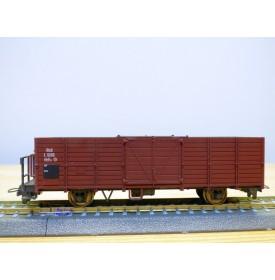 BEMO HOm  2251 109,  wagon tombereau  type E   N°: 6609   RhB   neuf  BO