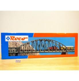 ROCO  40081, pont à arche    BO