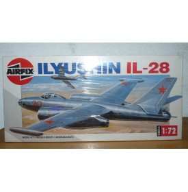 "AIRFIX 04010 ILYUSHIN IL-28 "" Beagle ""  Neuf BO 1/72"