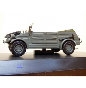 VICTORIA R 001, Jeep Willys  D-Day    neuf  BO   1/43