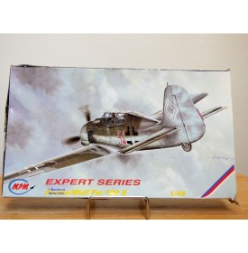 MPM  48028, FOCKE WULF  Fw 190 S  neuf  BO  1/48