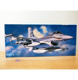 FUJIMI 35104, General Dynamics  F-16C/D  Jaws  Neuf   BO  1/72