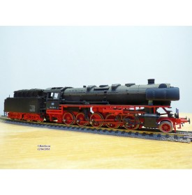 JOUEF  8742,  loco Decapod 150  Br 44   DB   BO