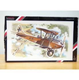Special Hobby 48013,  Lloyd C.V  neuf   BO   1/48