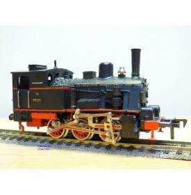 Fleischmann 1315, locotender 030  Br 89  DB   BO