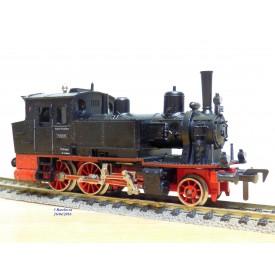 Fleischmann 1316, locotender 120  Br 70  DB  neuf   BO