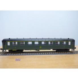 FLEISCHMANN 1525, voiture  type B8myfi 1 Cl.  SNCF  neuf   BO