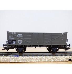 Märklin 4795 . 10 / 2995,  wagon tombereau  type Om 12  DRG  Neuf
