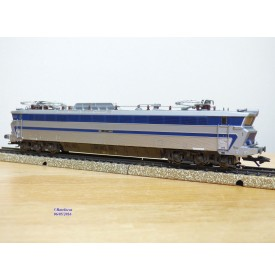 Märklin  digital 39402,  motrice Co Co quadricourant série 1800 N°: 1805   SNCB    BO
