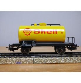 PRIMEX ( Märklin )  4579, wagon  citerne  SHELL  DB    BO