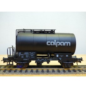 ROCO 4336 C,  wagon citerne type Uhs  CALPAM  CHEVRON  NS     Neuf   BO
