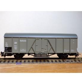 ROCO 46238, wagon couvert isotherme  type Tnfhs    Seefische   DR   neuf   BO