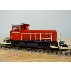 ROCO 41120 / 41121 ?, locotracteur diesel Y 8000 / Y 8400  N°:434.750  ÖBB