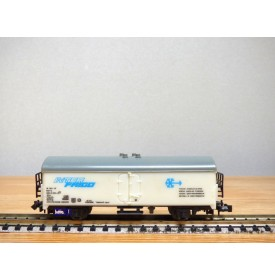 LIMA 320464, wagon couvert réfrigérant INTERFRIGO   SNCF   BO   N