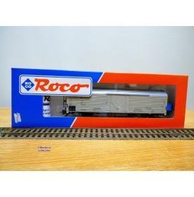 Roco 46087,  wagon couvert  réfrigérant  Interfrigo DB  neuf   BO