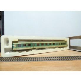ROCO 45483,  voiture grandes lignes mixte de 1 / 2Kl.  DB   AG  neuf