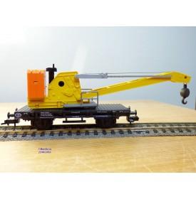 FLEISCHMANN 5019,  wagon grue   DB   neuf  BO