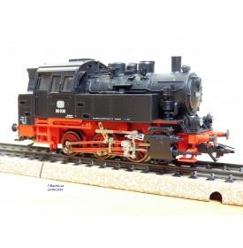 Märklin  3704, locotender 030T Br 80 030   DB   BO