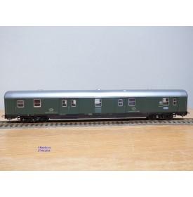 TRIX Express International 3790,  fourgon postal   DB  BO