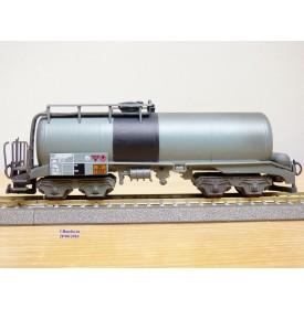 D+R Modellbahn ????, wagon citerne  type Uah N°:   8173   Rhb