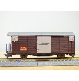 BEMO 2250 110, wagon couvert  N° Gb 5090   Rhb   BO