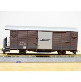 BEMO 2250 175, wagon couvert  N° Gb 5075   Rhb   BO