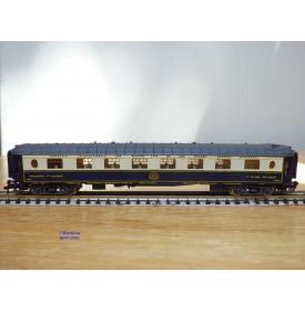 RIVAROSSI 9592, voiture  Pullman    1 Cl.  N°: 4029  CIWL SNCF   BO