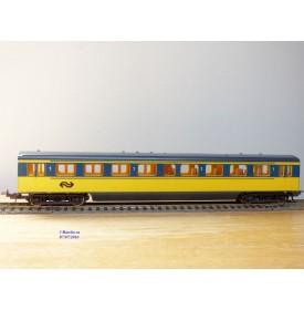 LIMA 1020,  voiture intermédiaire   Hondekoop  NS    neuf   BO