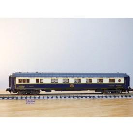 RIVAROSSI 9661, voiture salon Pullman  cuisine   type  WPc  1 Cl.  N°: 4010  DE   CIWL SNCF   neuf  BO