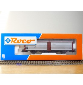 ROCO 47422, wagon à toit coulissant type Klmmgks    DB  Neuf   BO