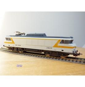 """LIMA  """"véro"""" 208107 L, motrice BB 7203 SNCF BO"""