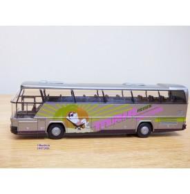 Rietze SM-City2x88-042 , autocar de voyage NEOPLAN Cityliner  N116  Mair Reisen, Wattens    Neuf   BO