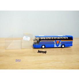 Rietze 2x88-063 , autocar de voyage NEOPLAN Cityliner  N116  VORDEREGGER REISEN   Neuf   BO