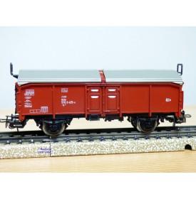 PRIMEX ( Märklin )  4539, wagon tombereau à toits coulissants type Tms 851   neuf  BO