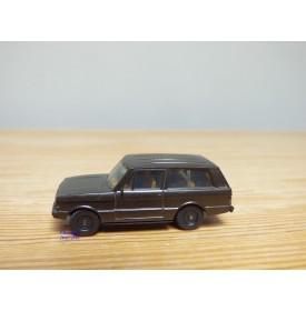 HERPA  024020,  Range Rover 3 portes  brun   Neuf   BO  1/87   HO
