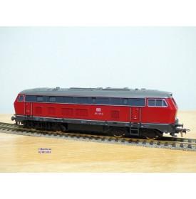 ROCO 4151 A,  locodiesel Bo Bo série Br  V215   DB    BO
